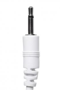 Вибратор TOYFA RealStick Nude реалистичный, 7 режимов вибрации, 19,5 см