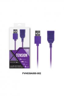 Удлинитель USB-провода 1м