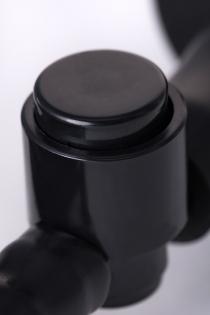 Помпа для пениса TOYFA A-Toys, PVC, Чёрный, 23,5 см