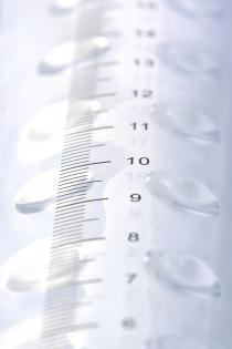 Помпа для пениса TOYFA A-Toys,TPE, Прозрачный, 23,5 см