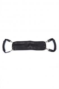 Ремень для фиксации Roomfun Doggie Style, чёрный
