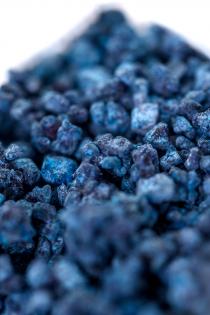Соль Мёртвого моря Shunga Moonlight Bath Exotic Fruits с лечебными свойствами, 75 г