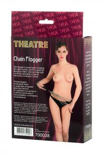 Флоггер TOYFA Theatre ,из цепочек