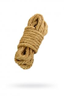 Джутовая веревка, 5 м