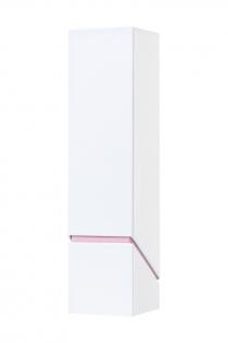 Вибратор, Sirens, Venus, силикон, розовый, 22 см