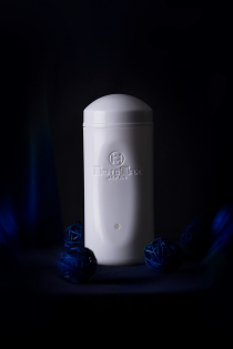 Мастурбатор нереалистичный, Colors Ring BlueMensMax, TPE