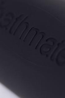 Стимулятор простаты Bathmate  Vibe, ABS пластик, Чёрный, 10,5 см