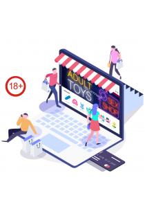Интернет-магазин: Полная версия (Youpi)