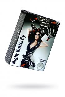 Таблеткии для женщин Ночная бабочка 4 шт