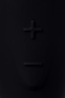 Вибромассажер Satisfyer layons Sweet Treat, Силикон, Чёрный, 10,4 см