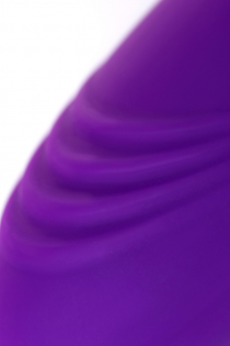 Виброяйцо TOYFA A-Toys  , Силикон, Фиолетовый,  6,5 см