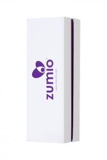 Ротатор Zumio S,сиреневый, ABS пластик, 18 см
