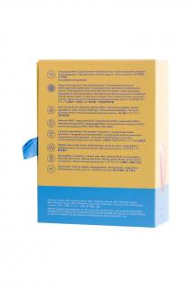 Вакуум-волновой бесконтактный стимулятор клитора Satisfyer Love Breeze, Силикон, Розовый, 9,5 см