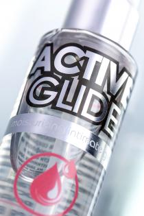 Увлажняющий интимный гель ACTIVE GLIDE PREBIOTIC, 100