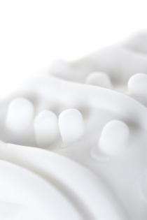 Набор  нереалистичных мастурбаторов,Pucchi  Premium, MensMax, TPE, белый, 6,5 см