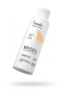 Массажное масло Eromantica «Миндаль» с ароматом миндаля, 110 мл