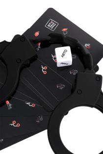 Игра в доминирование и подчинение Штучки-дрючки «Скованные любовью»