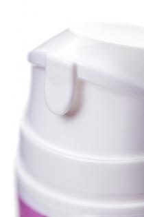 Крем Eromantica для йони «Нежная защита» с серебром, 50 мл