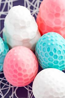 Мастурбатор A-Toys Flaff, TPE, розовый, 8см, Ø 2,9 см