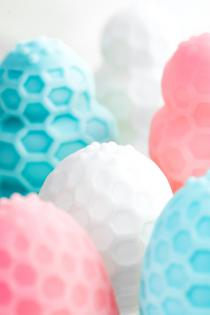 Мастурбатор A-Toys Pufl, розовый, ТРЕ, 6 см Ø 2,7 см