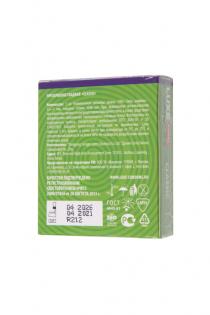 Презервативы LUXE ROYAL Classic 3шт, 18 см