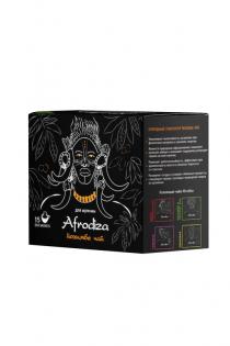 Afrodiza №4 Йохимбе чай ,75гр - 15 саше