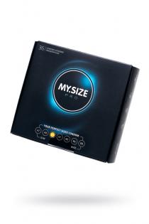 "Презервативы  ""MY.SIZE"" №36 размер 53 (ширина 53mm)"