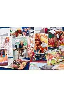 Комплект открыток Libi Doo (10шт)