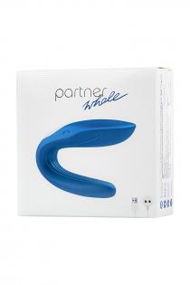 Partner Whale многофункциональный стимулятор для пар