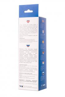 Реалистичный вибратор TOYFA A-Toys  , Силикон, 7 режимов вибрации, 17,2 см
