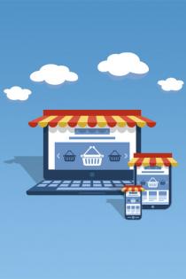 Интернет-магазин «Стандарт»