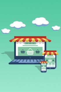 Интернет-магазин «Стандарт»: 6 месяцев