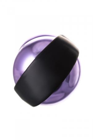 Вагинальные шарики TOYFA A-Toys, ABS пластик, Фиолетовый, Ø 3,1 см