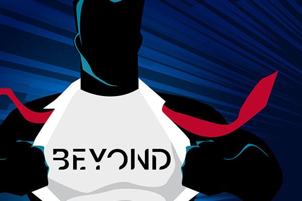 Контент: Beyond