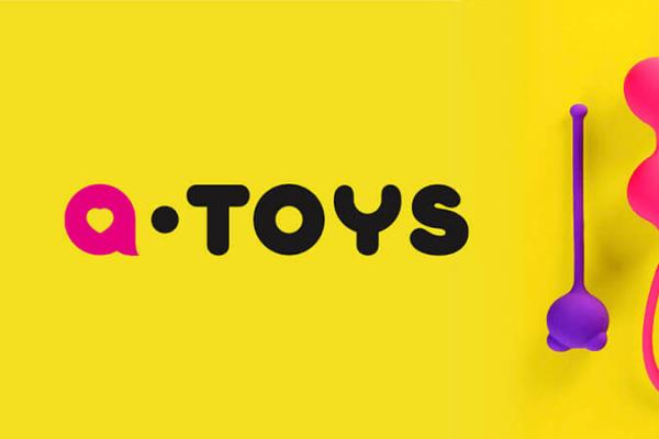 Контент: A-toys