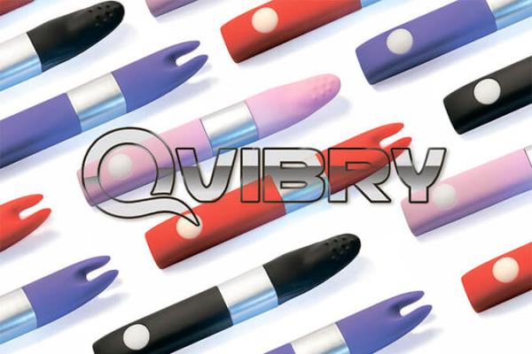 Контент: Qvibry