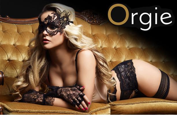 Романтическая косметика Orgie